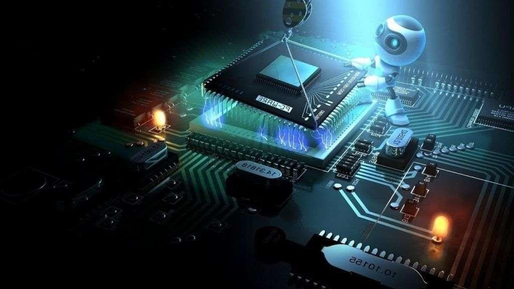 Robotechnics-Programación